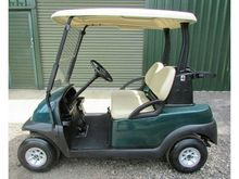 Used 2010 CLUB CAR P
