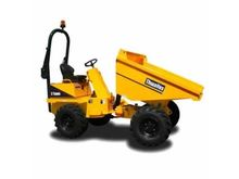 HAMM HD10 HD10 Vibrating Roller