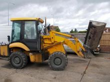 Used 2005 JCB 2CX AI