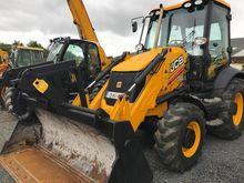 2012 JCB 3CX Project 21 Diesel