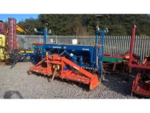 2003 MASCHIO DM 3M Combination