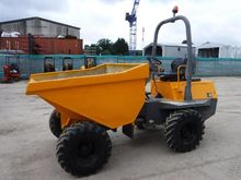 2007 TEREX PT3000
