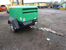 2007 INGERSOLL RAND 7-20 COMPRE