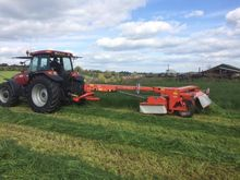 Used KUHN FC302G MOW