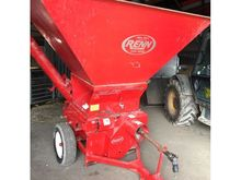 RENN RMC24 roller mill 6/10 t p
