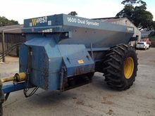 Used 2011 WEST 1600
