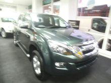 2015 ISUZU NEW DMAX YUKON ALL N