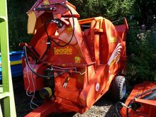 Used TEAGLE 8500 Tom