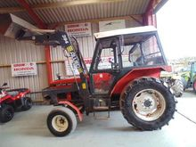 ZETOR 5211 Will be workshop pre