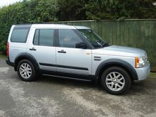 Used 2010 LAND ROVER
