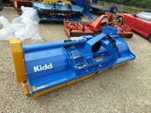 Used 2016 KIDD 280 F