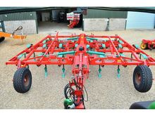 KVERNELAND CTC 6M CULTIVATOR (F