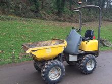 Used NEUSON LIFTON 1