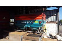 Used 2009 SULKY X36