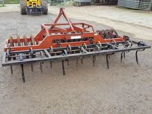 FARM FORCE STEERING FRONT PRESS