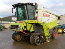 2010 CLAAS LEXION 570 TT Diesel