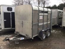 2012 IFOR WILLIAMS 8FT TA5 DECK