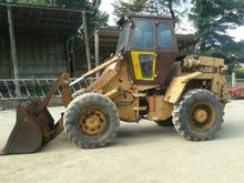 1983 CASE W 14 Loading Shovel