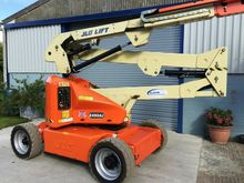 Used 2007 JLG **NOW