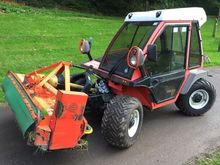 2002 REFORM H7 EMBANKMENT MOWER