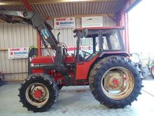 1992 CASE 895 Will be workshop
