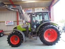 2007 CLAAS CELTIS Will be works
