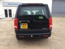 2006 LANDROVER DISCOVERY