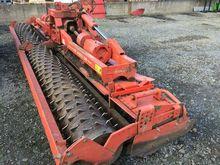 Used 2000 KUHN HR600