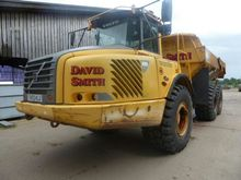 Used 2004 VOLVO A30D
