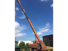1978 COSMOS 725 25 Ton Crane Di