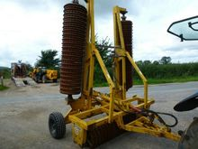 TWOSE 6.2 METER ROLLS WITH BREA
