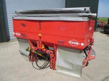 KUHN 1131 Diesel