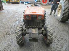 KUBOTA B 6000 4 WD TRACTOR