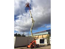 1998 JLG 45 ELECTRIC Only 1100
