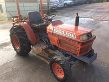 Used KUBOTA in Unite
