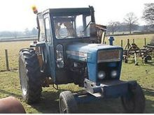 Used FORD 5000 TRACT
