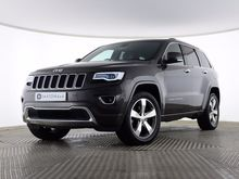 2014 JEEP GRAND CHEROKEE 3.0 CR