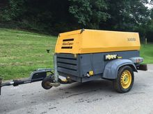 2008 ATLAS COPCO XAS47 COMPRESS