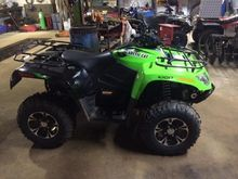 Used ARCTIC CAT 1000