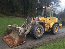 1994 VOLVO L70 LOADING SHOVEL