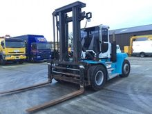 Used 2005 SMV TRUCK