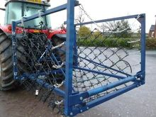 Used BRAND 16FT HYDR