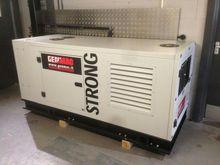 2016 GENMAC STRONG G30PSA 33 kv