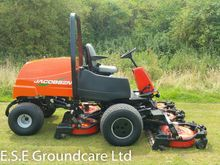 Used 2008 JACOBSEN A