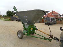 SUPERIOR SM3000 Corn Roller