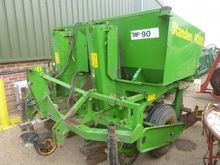 Used 1995 STANDEN PE