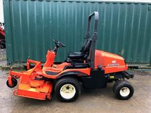 2006 KUBOTA F2880 OUT FRONT MOW