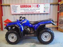 2010 YAMAHA GRIZZLY **QUADS DEL