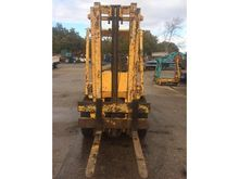 Used CLIMAX 60DA For