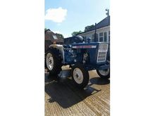 Used FORD 1000 2 x 2